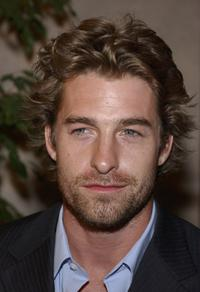 Scott Speedman at the 30th Annual Saturn Awards.