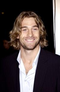 Scott Speedman at the world premiere of
