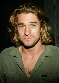 Scott Speedman at the Entertainment Weeklys Second Annual