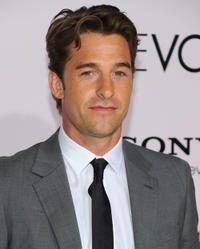 Scott Speedman at the California premiere of