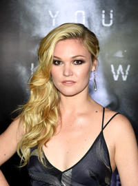 Julia Stiles at the Las Vegas premiere of