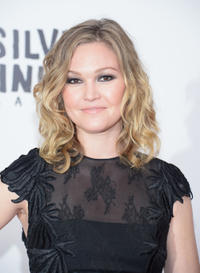 Julia Stiles at the New York premiere of