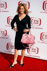 Sandra Taylor at the 6th Annual TV Land Awards.