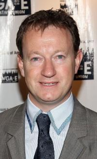 Simon Beaufoy at the 61st Annual Writers Guild Awards New York Ceremony.