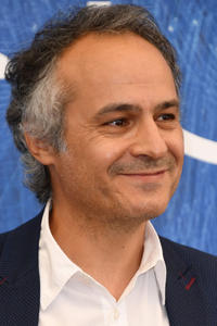 Parviz Shahbazi at photocall for