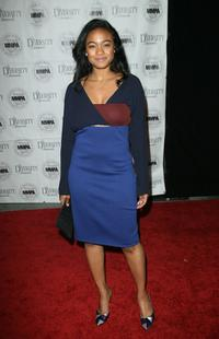 Tatyana Ali at the 15th Annual Diversity Awards.