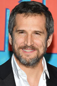 Guillaume Canet at the