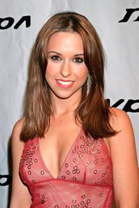Lacey Chabert at the 13th Annual Music Video Production Association Awards.