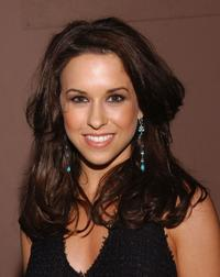 Lacey Chabert at the 11th Annual Diversity Awards.