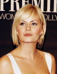 Elisha Cuthbert at the 13th Annual Premiere