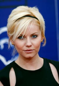 Elisha CuthbertElisha Cuthbert at the 7th Annual Taurus World Stunt Awards.