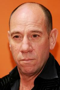 Miguel Ferrer at the NBC Upfronts at Radio City Music Hall.