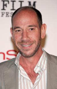 Miguel Ferrer at the Los Angeles Film Festival's First Annual