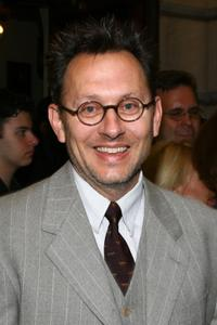 Michael Emerson at the Broadway Opening of