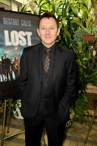 Michael Emerson at the AFI Awards 2008.