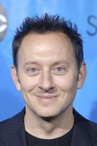 Michael Emerson at the Disney / ABC Television Group All Star Party.