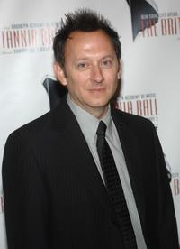 Michael Emerson at the Britannia Ball.