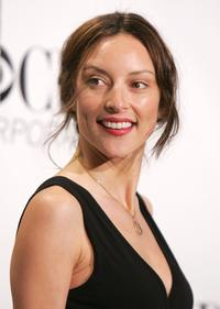 Lola Glaudini at the CBS, Paramount, UPN, Showtime, King World TCA Party.