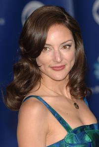 Lola Glaudini at the 32nd Annual People's Choice Awards.