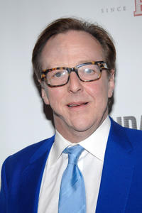 Edward Hibbert at the Roundabout Theater Company's 2011 Spring Gala in New York.
