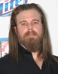 Ryan Hurst at the season 5 California premiere of