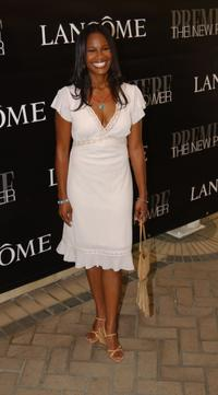 Robinne Lee at the Premiere Magazine's