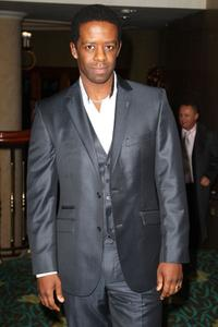 Adrian Lester at the Women In Film And TV Awards.