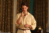 James Marsden as Lon Hammond in