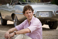 James Marsden as David Sumner in
