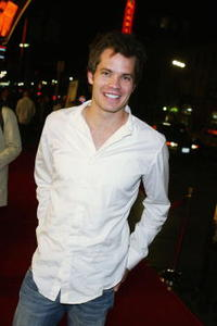 "Timothy Olyphant at the premiere of ""A Man Apart"" in Hollywood."