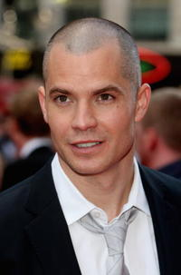 Timothy Olyphant at the premiere pf