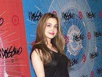 Gina Philips at the Mossimo Spring Collection Party.