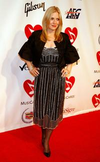 Emily Procter at the 2007 MusiCares Person of the Year honoring Don Henley.