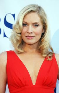 Emily Procter at the CBS Summer