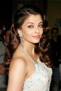 Aishwarya Rai at Time Magazine Celebrates New