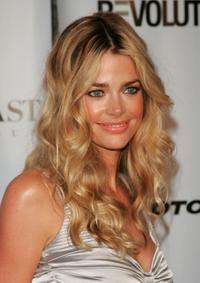 Denise Richards at the Fashion Rocks Concert.