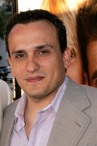 Joe Russo at the California premiere of