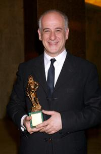 Toni Servillo at the Italian Movie Awards