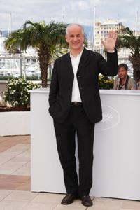 Toni Servillo at the photocall of