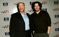 J.K. Simmons and Director Jason Reitman at the 8th Annual AFI Awards.