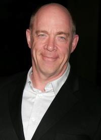 JK Simmons at the Centerpiece Gala screening of