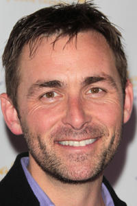 James Patrick Stuart at the Winter 2012 Television Critics Association Press Evening Gala in California.