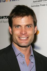 Casper Van Dien at the 1st Annual Australians In Film Breakthrough Awards.