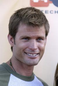 Casper Van Dien at the G-Phoria - The Award Show 4 Gamers.