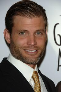 Casper Van Dien at the 21st Genesis Awards.