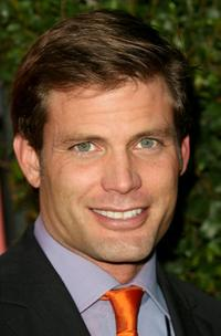 Casper Van Dien at the Spike TV's