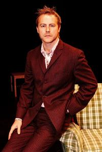 Samuel West at the Chichester Theatre Season Launch.