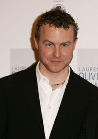 Samuel West at the Laurence Olivier Awards.
