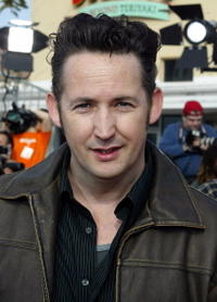 Harland Williams at the premiere of