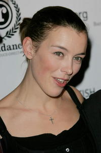 Olivia Williams at the British Independent Film Awards.